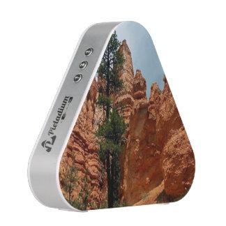 Peekaboo Loop to Bryce Point  Bryce Canyon Nationa Blueooth Speaker