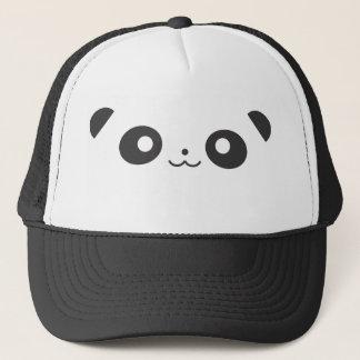 Peekaboo Panda Trucker Hat