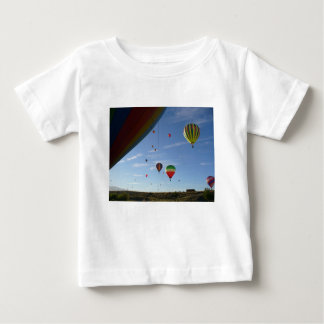 Peeking out baby T-Shirt