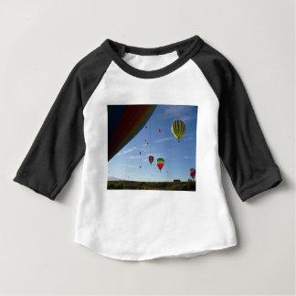 Peeking out baby T-Shirt