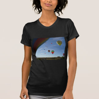 Peeking out T-Shirt