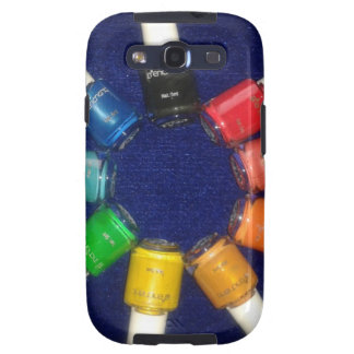 peel off nail colours samsung galaxy s3 cases