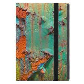 Peeling Paint Case For iPad Mini