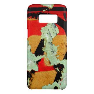 Peeling Poster Case-Mate Samsung Galaxy S8 Case