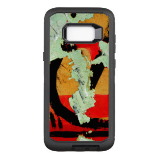 Peeling Poster OtterBox Defender Samsung Galaxy S8+ Case