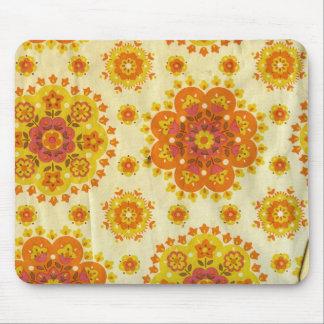 Peeling Wallpaper Mousemat Mouse Pad