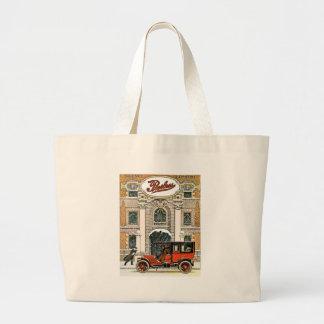 Peerless Motor Company Canvas Bag