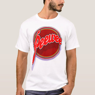 Peewee swoop shirt