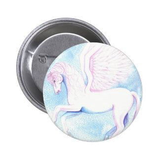 pegasus 2 inch round button