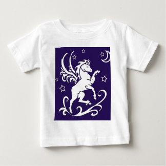 Pegasus at Night Infant Shirt