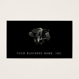 Pegasus Business Card