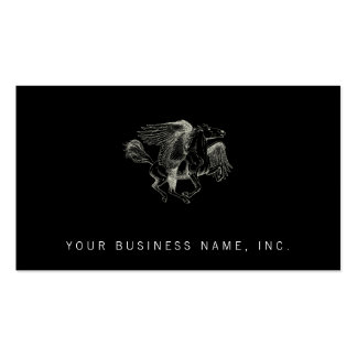 Pegasus Business Card Template