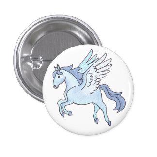 Pegasus button