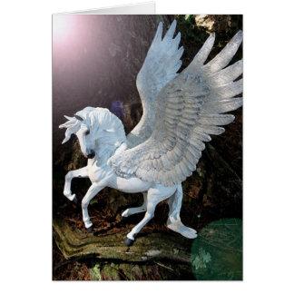 Pegasus Card