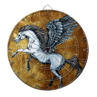 Pegasus Dart Board