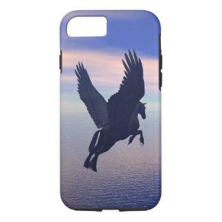 Pegasus in the Sky iPhone 7 Case