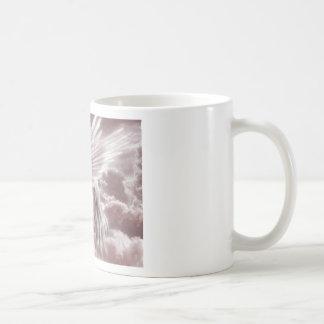 pegasus in the sky.jpg coffee mugs
