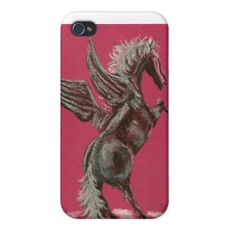 Pegasus iPhone 4 Cases