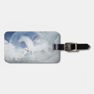 Pegasus Luggage Tag