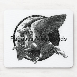 Pegasus Mousepads
