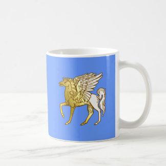 Pegasus Mugs