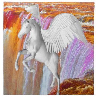 Pegasus Napkin
