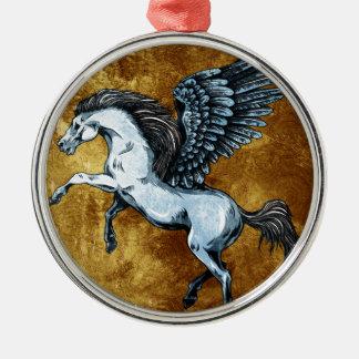 Pegasus Ornaments