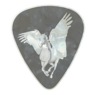 Pegasus Pearl Celluloid Guitar Pick