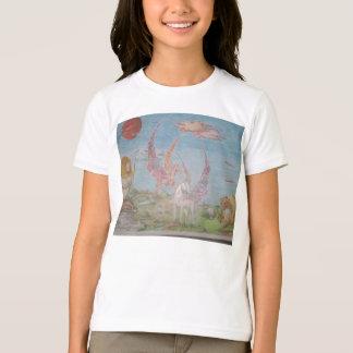Pegasus Tee Shirt