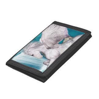 Pegasus Tri-fold Wallets