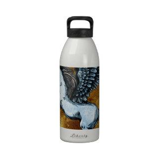 Pegasus Reusable Water Bottle