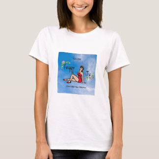 Peggy Jo Pin up T-Shirt