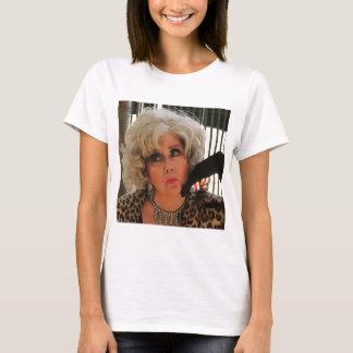 Peggy Judy Pout T-Shirt