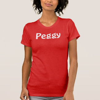 PEGGY T-Shirt