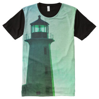 Peggy's Cove Lighthouse Route American Apparel