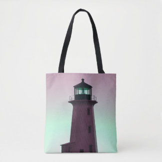 Peggy's Cove  Lighthouse Route Nova Scotia bag