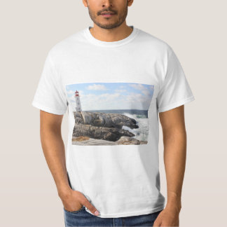 Peggy's Cove, Nova Scotia T-Shirt