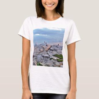 Peggys Cove Rocks T-Shirt