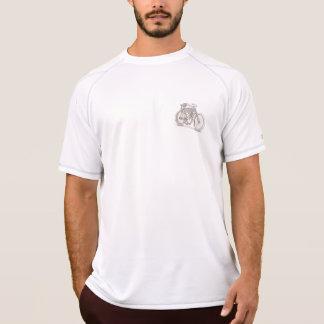 Pegs Down (Motorcycle Rider Memorial) Shirt