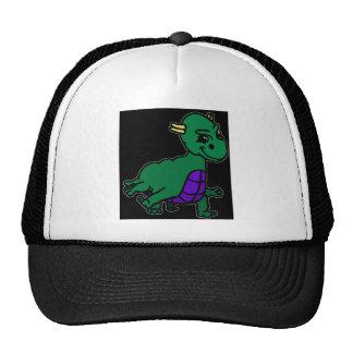 Pegs Trucker Hat