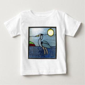 PEI Blue Heron Baby T-Shirt