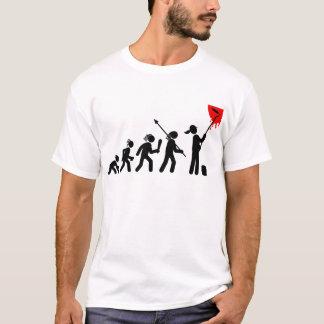 Peintre T-shirt