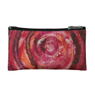 Peinture-Tissu rouge #2 de 1st-Root Chakra Trousses De Toilette