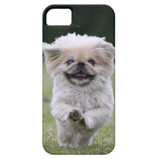 Pekingese dog iphone 5 case mate barely there