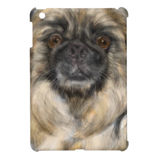 Pekingese iPad Mini Cover