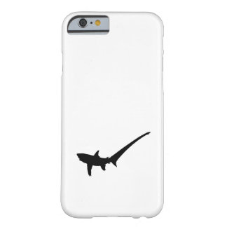 Pelagic thresher barely there iPhone 6 case