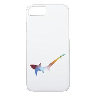 Pelagic thresher iPhone 8/7 case