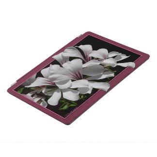 Pelargonium iPad Pro Cover