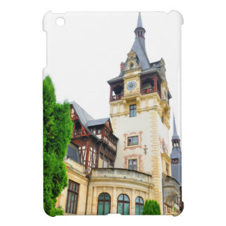Peles Castle in Sinaia, Romania iPad Mini Case