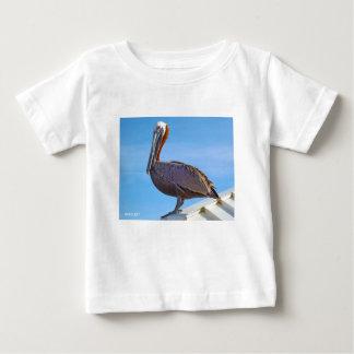 Pelican Again Baby T-Shirt